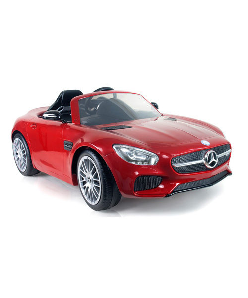 Coche Mercedes Amg Gt 12v Radio Control.jpg