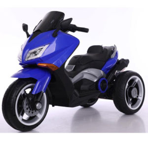 אופנוע לילדים 12V דגם T-MAX 2020