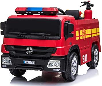 ממונע מכבי אש דגם טורנדו